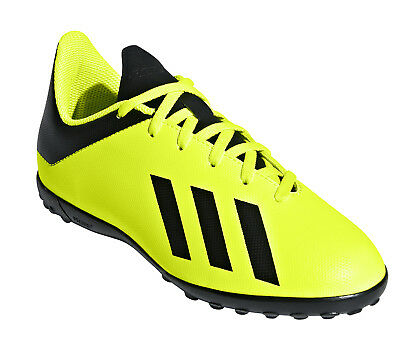 pretty nice baf67 d9594 Adidas X Tango 18.4 TF Scarpe Calcetto Junior DB2435