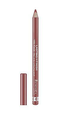 Rimmel 1000 Kisses Stay on Lip Contouring Pencil Spice 011