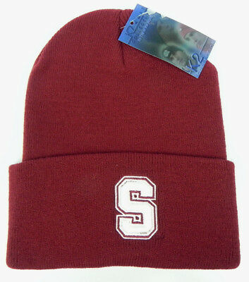 9b29c3e6 authentic stanford cardinal nike ncaa cuffed knit 1c8b5 bc4b7
