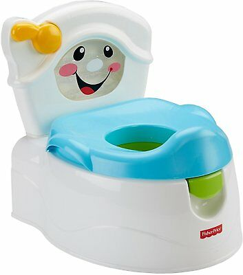 Baby Potty Training Fisher Price Children Toddler Chair Toilet Seat