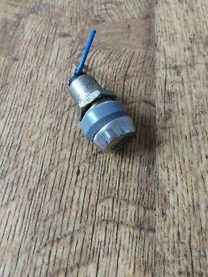 Shoprider Wispa mobility scooter IGNITION SWITCH spare replacement part