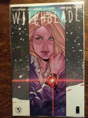 Witchblade #7: Good Intentions Part 1 FC 32 pgs