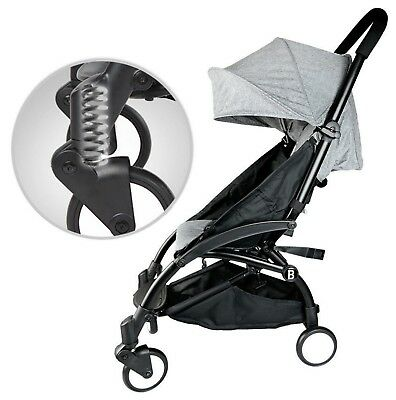 Lightweight Foldable Portable Carry-on Travel Board Plane Baby Stroller/Pram