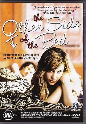 The Other Side Of The Bed - DVD (All Regions)