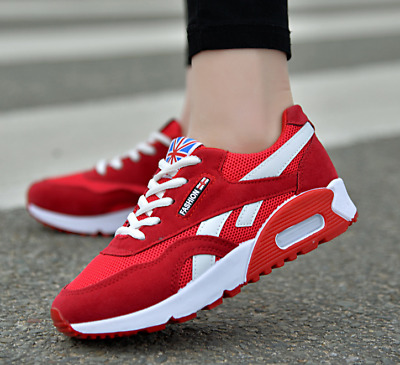 2018 new Girl Breatheable Sneakers Walking Athletic Trainers Running Sport Shoes