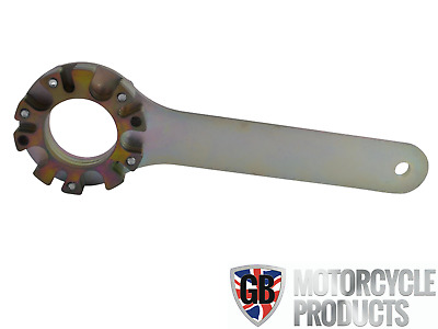 Ducati No. 88713.2556 Ducati Hypermotard   2013-2016 Clutch Holding Tool