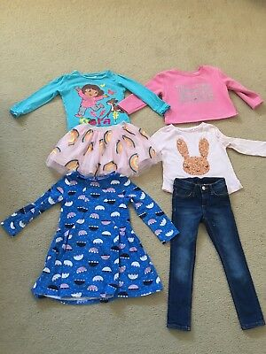 Cotton On Girl Size 3 4 Beautiful Collection( Mix) Quality Value $100Rrp