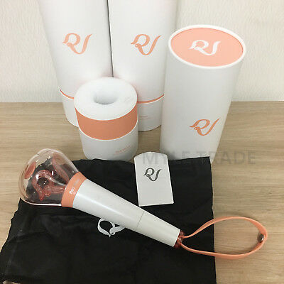 Red Velvet Official LightStick FanLight SM New Official Goods Light Stick