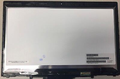 """Lenovo x1 Yoga 14"""" LCD LED Touch Screen Assembly FHD FRU 00UR189  00JT856"""