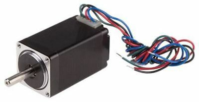 Rs pro Hybrid, Permanent Magnet Schrittmotor 1.8°, 0.12Nm, 6.2 V, 670 Ma, 4 Wi