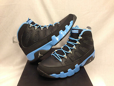 a2bd7914cdf0 ... silver university 47579 903ac buy nike air jordan ix 9 retro slim  jenkins black university blue 302370 045 sz 9.5 ...