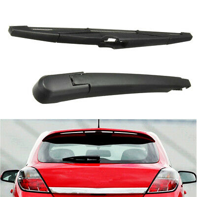 FOR CITROEN C-CROSSER ESTATE 2007-12 REAR BACK WINDSCREEN WINDOW WIPER BLADE ARM