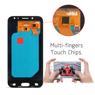 Black For Samsung Galaxy J5 J530F 2017 Screen LCD Touch Replacement Digitizer UK