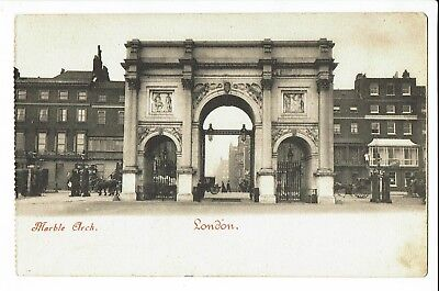 CPA - Carte postale -Royaume Uni - London - Marble Arch S2057