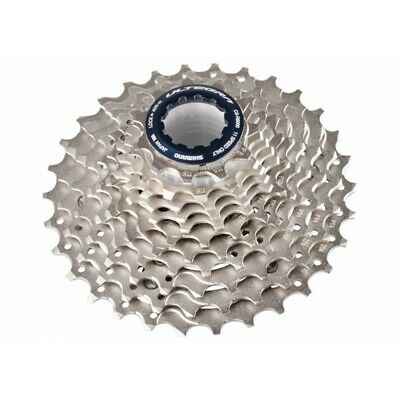 Shimano Ultegra Cs-6500 11-23t Strada 9 Velocità Bicycle Components & Parts Sporting Goods