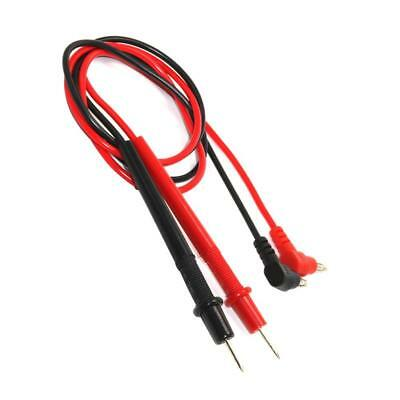 Digital Multifunction Multimeter Leads Voltmeter be Test Cable Wire Pen best: