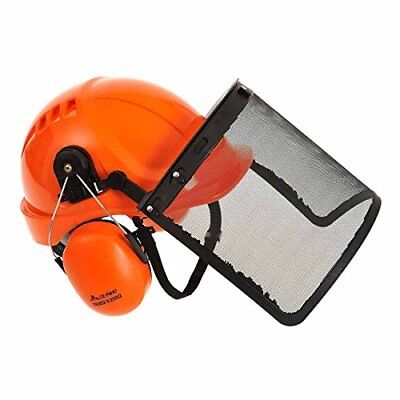 Portwest PW98ORR Series PW98 Forestry Combi Kit, Regular, Orange