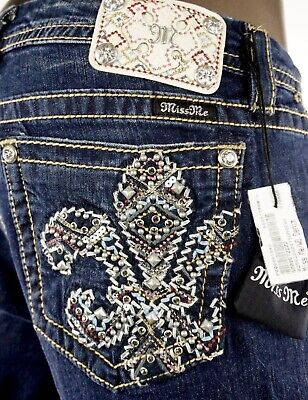 270e41f2 $118 BUCKLE MISS Me Jeans