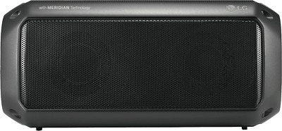 NEW LG PK3 Xboom Go Bluetooth Speaker
