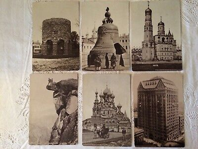 50 Antique Hood's Photos Of The World Advertising Cards 1900's