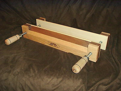 "15"" Bookbinding Finishing Press lying press laying press book binding.......2840"