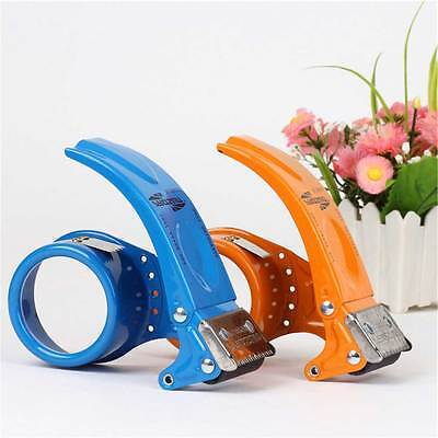 Heavy Duty Metal Packing Packaging Tape Ro Hand Dispenser Gun :