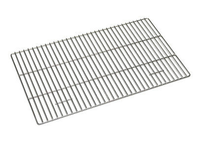 Stainless Steel Cooking grill 67cm (3 bricks wide) Brick BBQ Kit