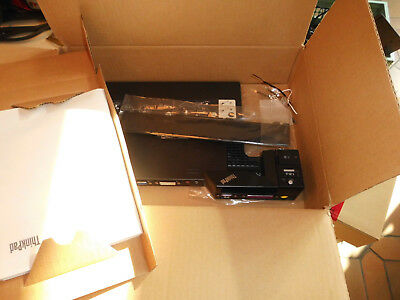 Lenovo ThinkPad Advanced Mini Dock - FRU: 39T4587 - T60 T61 T400 T500