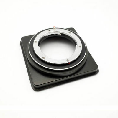 LEICA-R leans to ALPA camera adapter Camera Photograph