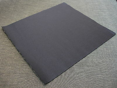 Kevlar Based Protective Fabric - Motorbike Clothing Reinforcement -365mm x 365mm