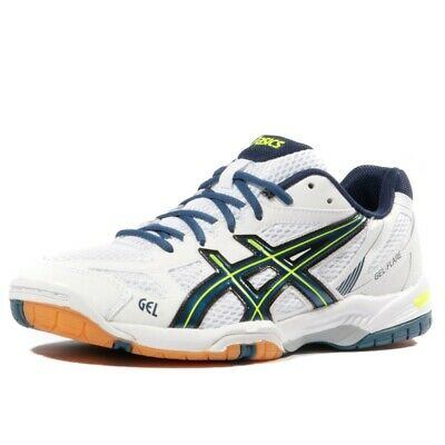 Gel Flare 5 Homme Chaussures Volley-Ball Blanc Asics