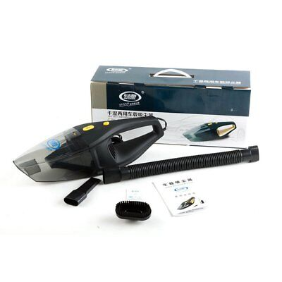 12V 120W High Power Hand-Held Wet and Dry Vacuum Cleaners Car Hand Vacuu NP