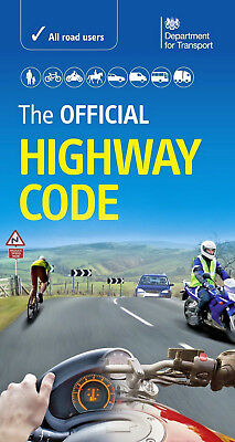 OFFICIAL HIGHWAY CODE BOOK DVSA LATEST EDITION 2018 test - hw