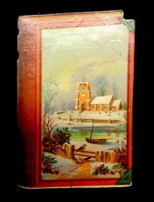 Vintage 1890's KEYSTONE BOOTS Diecut ADVERTISING Card PHILADELPHIA PA