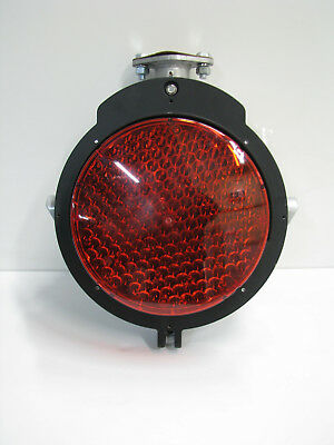 New Westinghouse Safetran 12V LED Train Railway Railroad Crossing Light
