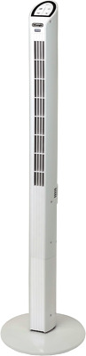 NEW DeLonghi DETF115 116cm Tower Fan with Remote