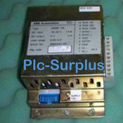 1PC Used ABB DSSB146 /DSSB-146/(48980001-AP/2) /48980001-AP Tested OK
