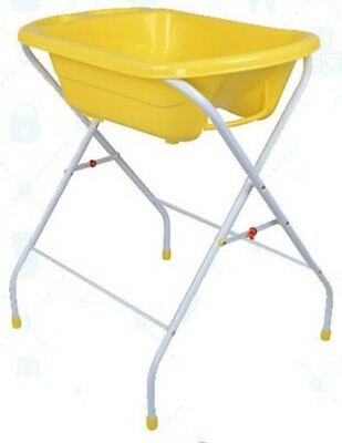 Bebe Style Baby Portable Foldable Bath Stand
