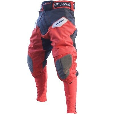 Pbrack Flow Pants Paintball Hose (Limited Edition RED / rot)