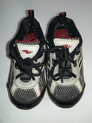 Athletic Works Baby Boys Sneakers Tennis Shoes Vguc  Size 5
