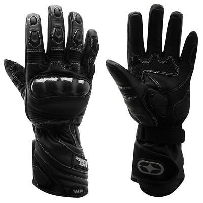 No Fear Performance Road Gloves Black 50% REDUCED