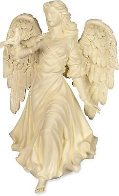 Angelstar Joyful Heart Angel Figurine