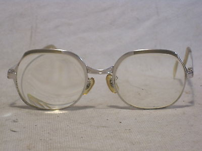 b4d289a3118 vintage eyeglasses glasses eyewear eye wear retro quality frames M C USA  bifocal