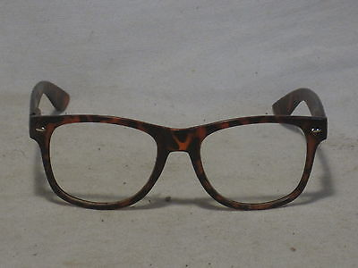 W-539/CLR glasses horn rim retro style plastic spectacles hand polished China