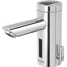 Sloan® Solis® EAF-275-ISM Solar Powered Faucet, 3335017, Lot of 1