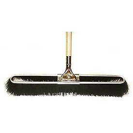 Medium Sweep Push Broom, Lot of 4