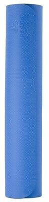 Prana E.C.O Yoga Mat, 5mm Future Blue
