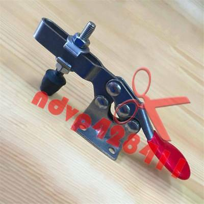 Horizontal Quick Holding Release Hand Tool Toggle Clamps 201B Horizontal