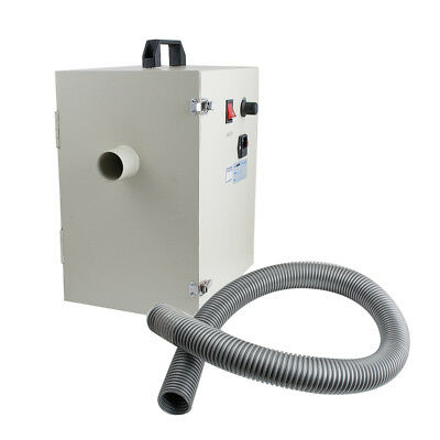 【US】110V Dental Lab equipment Dust Collector Vacuum Cleaner air Dust Collecting