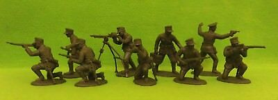 GRM02FC EXPEDITIONARY FORCE Rifles-Defence Section(Field Caps)